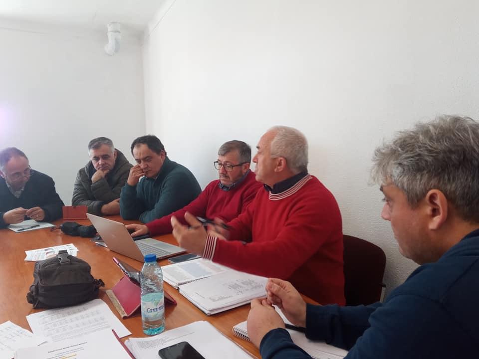 Reunião 24-0-2019 Lisboa 2