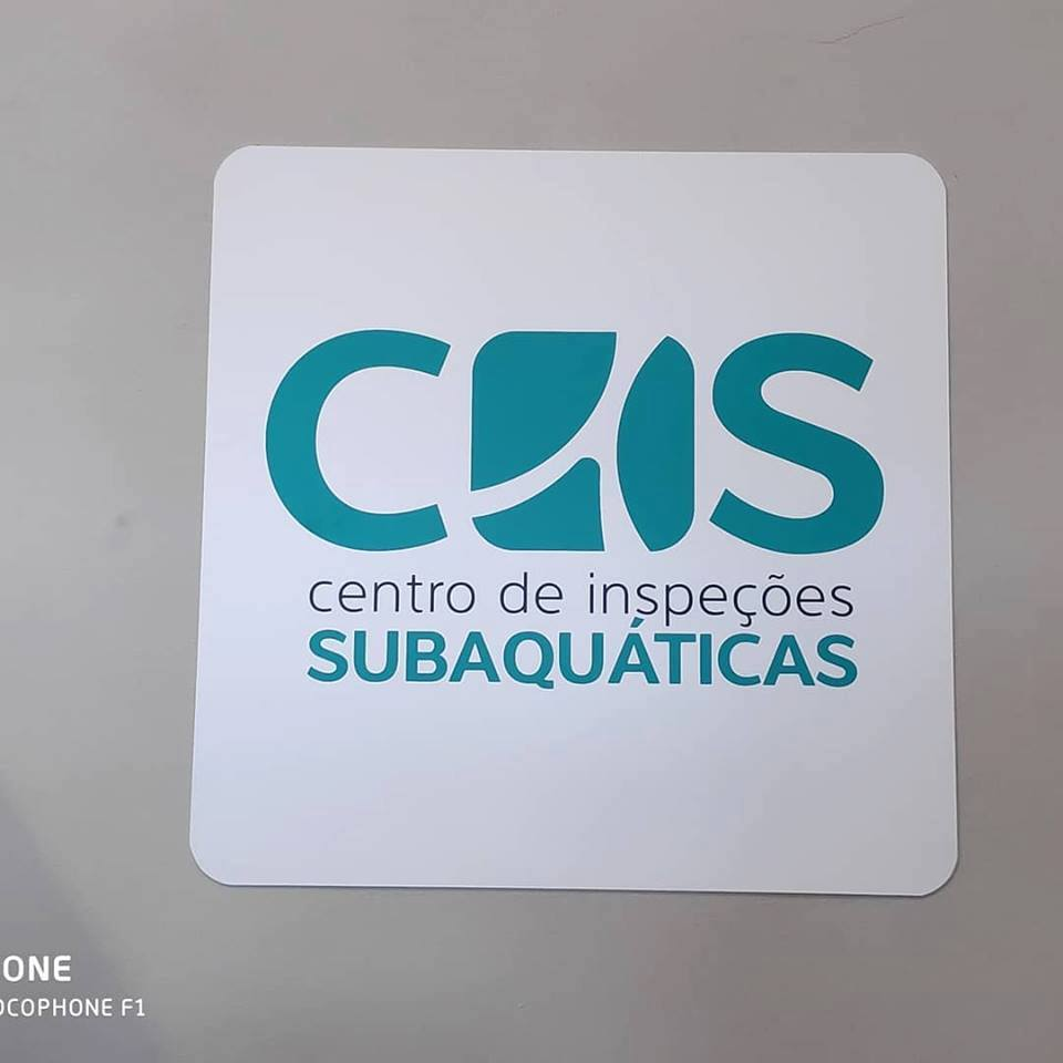 Inspeções Subaquáticas,