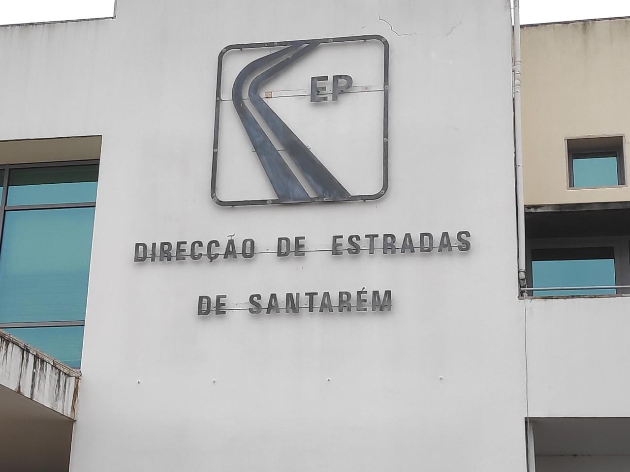 Visita sindical a Santarém