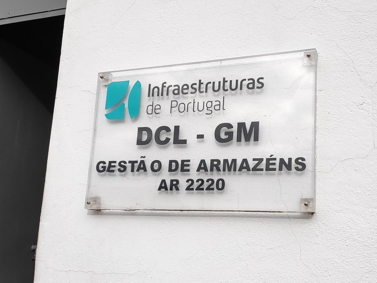 Visita sindical a Coimbra