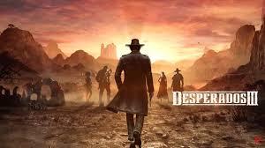 """Desperados 3 promete duelos """"pôr-do-sol"""" repletos de estratégia e divertimento"""