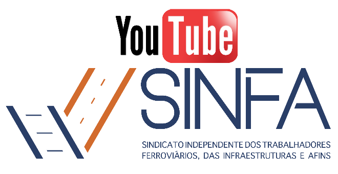 CANAL YOUTUBE do SINFA