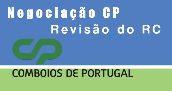 Negociação CP- Revisão do RC
